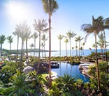 four seasons lanai hawaii