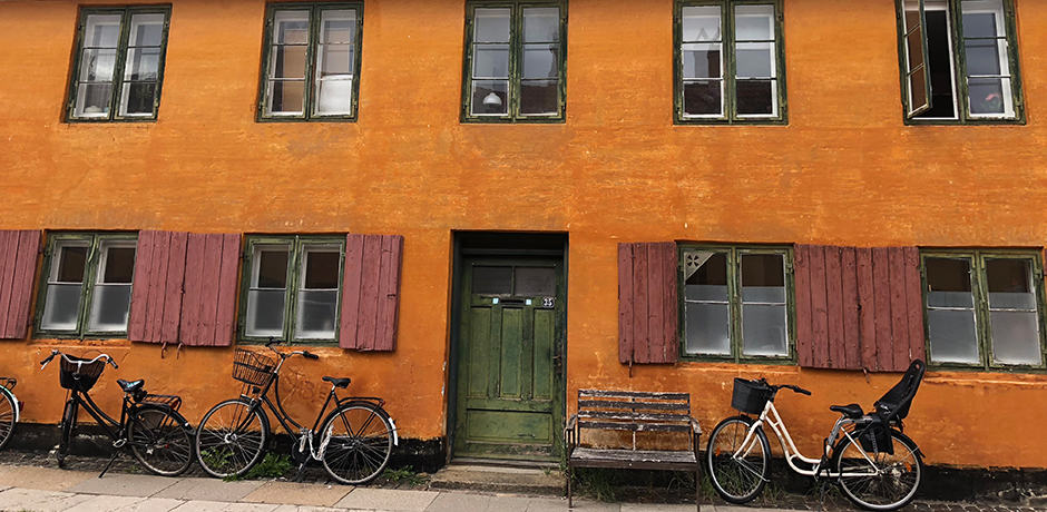 Our Insider Journey to Copenhagen, one of Europe's most innovative capitals, focused on Nordic Cuisine, which is influenced by Danish creativity and reverence for nature and seasonal bounty.