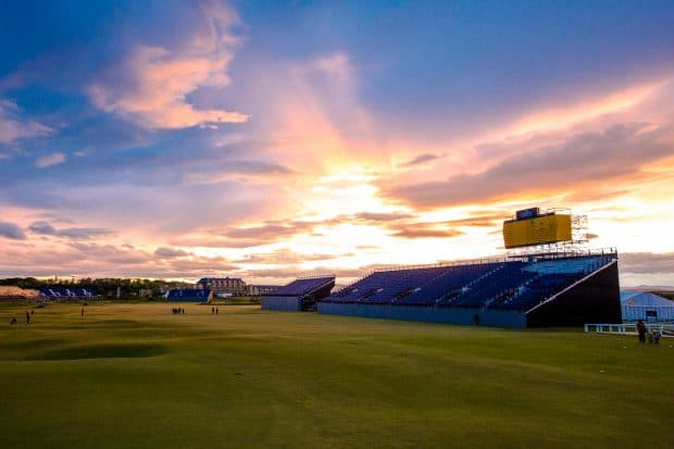article - the ultimate golf trip  british open 2018