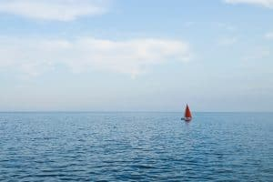 Indagare Tours: On the Sea