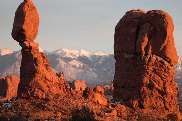 The Top 10: America's National Parks