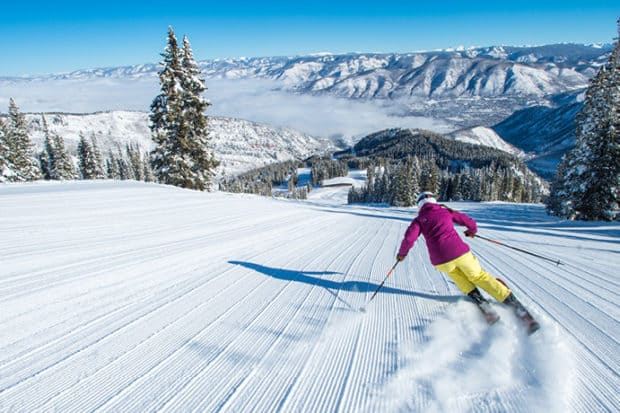 The 9 Best Places to Ski in the U.S.: Indagare Matchmaker