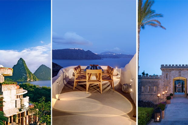 Best Adults-Only Resorts for a Luxury Getaway