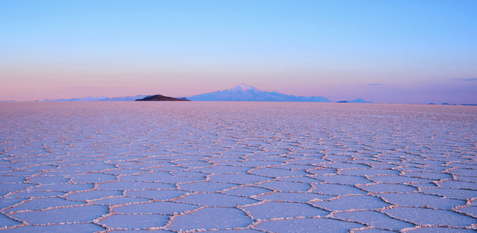 Complete with otherworldly landscapes and a rich history and culture, the Bolivian salt flats are one of our top destinations for the advanced solo traveler.