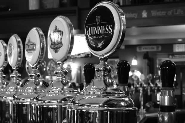 The Best Pubs in Dublin