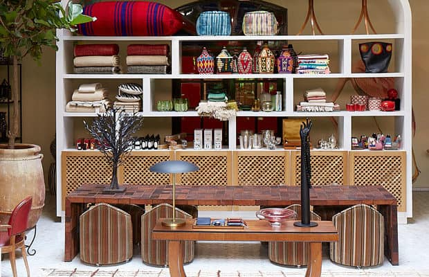 The Top 10: Best Hotel Boutiques