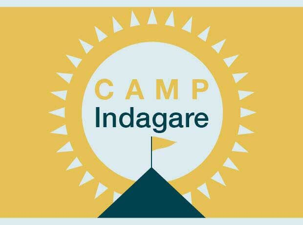 Welcome to Camp Indagare!
