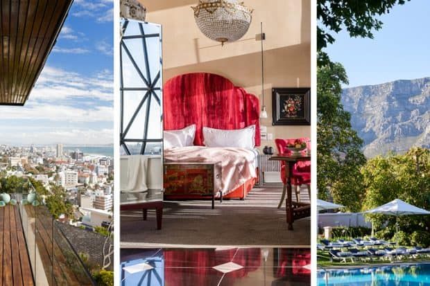 Cape Town: Indagare Matchmaker