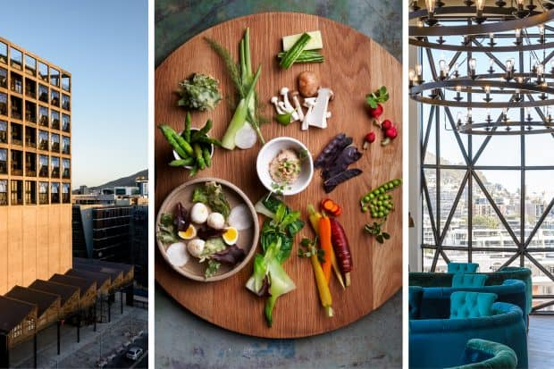 All Eyes on Cape Town: New Attractions in the City