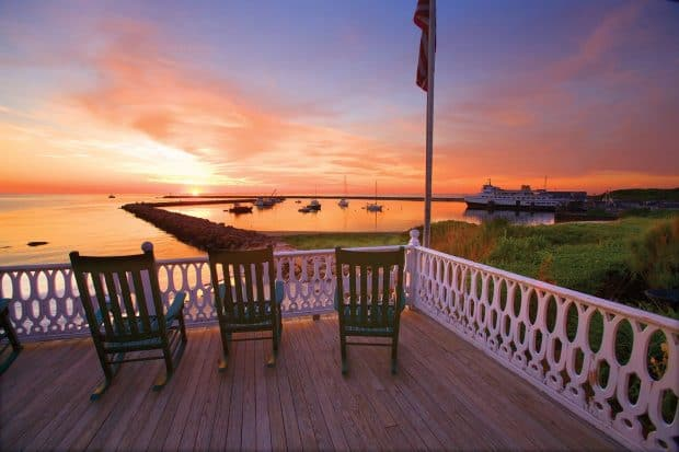 Summer Spotlight: Block Island