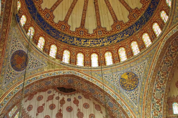 The Shopping Guide: Istanbul