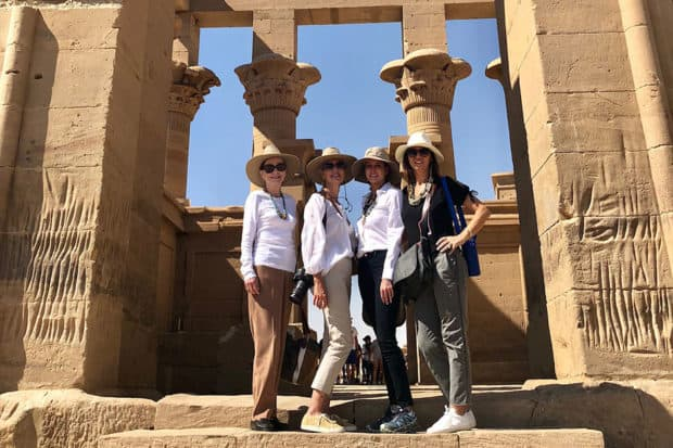 What To Wear In Egypt Must Pack Clothes For Egyptian Travel