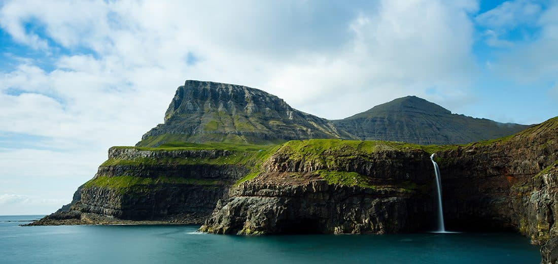 3 Days: Exploring the Faroe Islands-LP