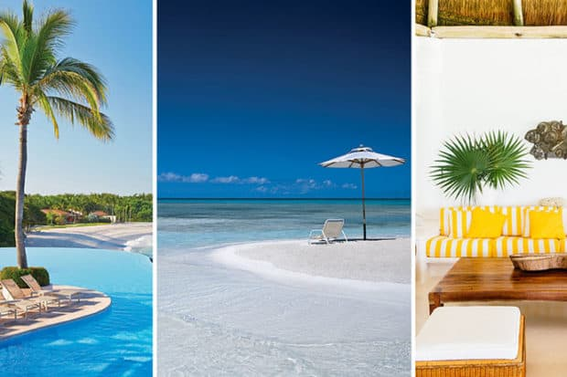 The Top 15: Indagare's Most-Booked Beach Resorts