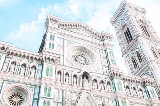 Florence Revisited: Things to Do in Florence, Italy