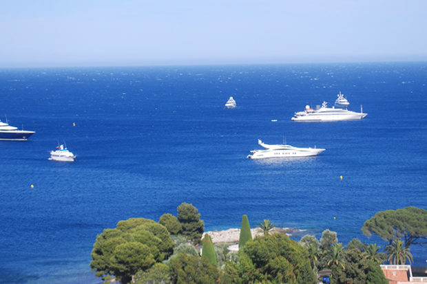 Top 10: Best Destinations for Summer Yacht Charters