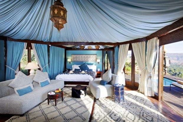 Kasbah Tamadot Morocco Exclusive Review Indagare