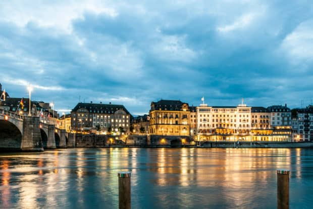 7 to Know: Where to Eat, Where to Stay and What to See and Do in Basel, Switzerland