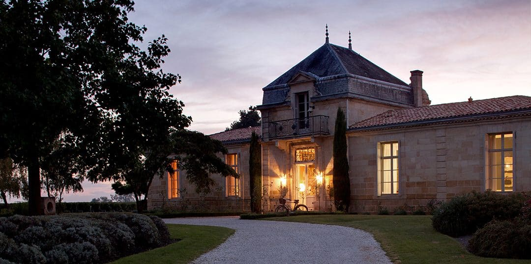 Bordeaux & the Wine Region