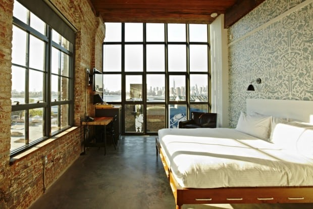 The Wythe Hotel