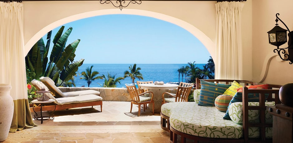 Courtesy One&Only Palmilla