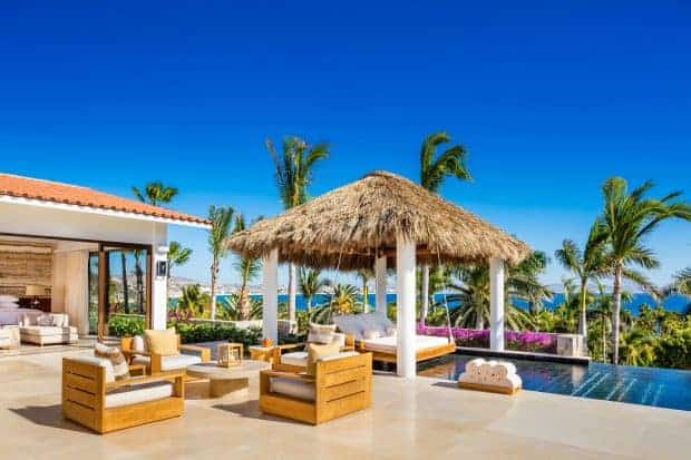 One & Only Palmilla, Nickolas Sargent
