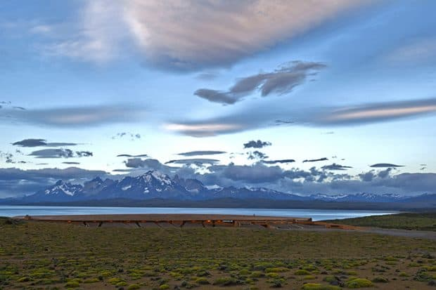 Patagonia: Five to Know