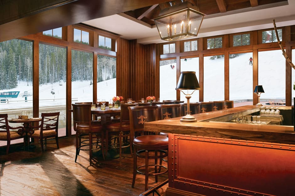 Deer Valley Dining Guide