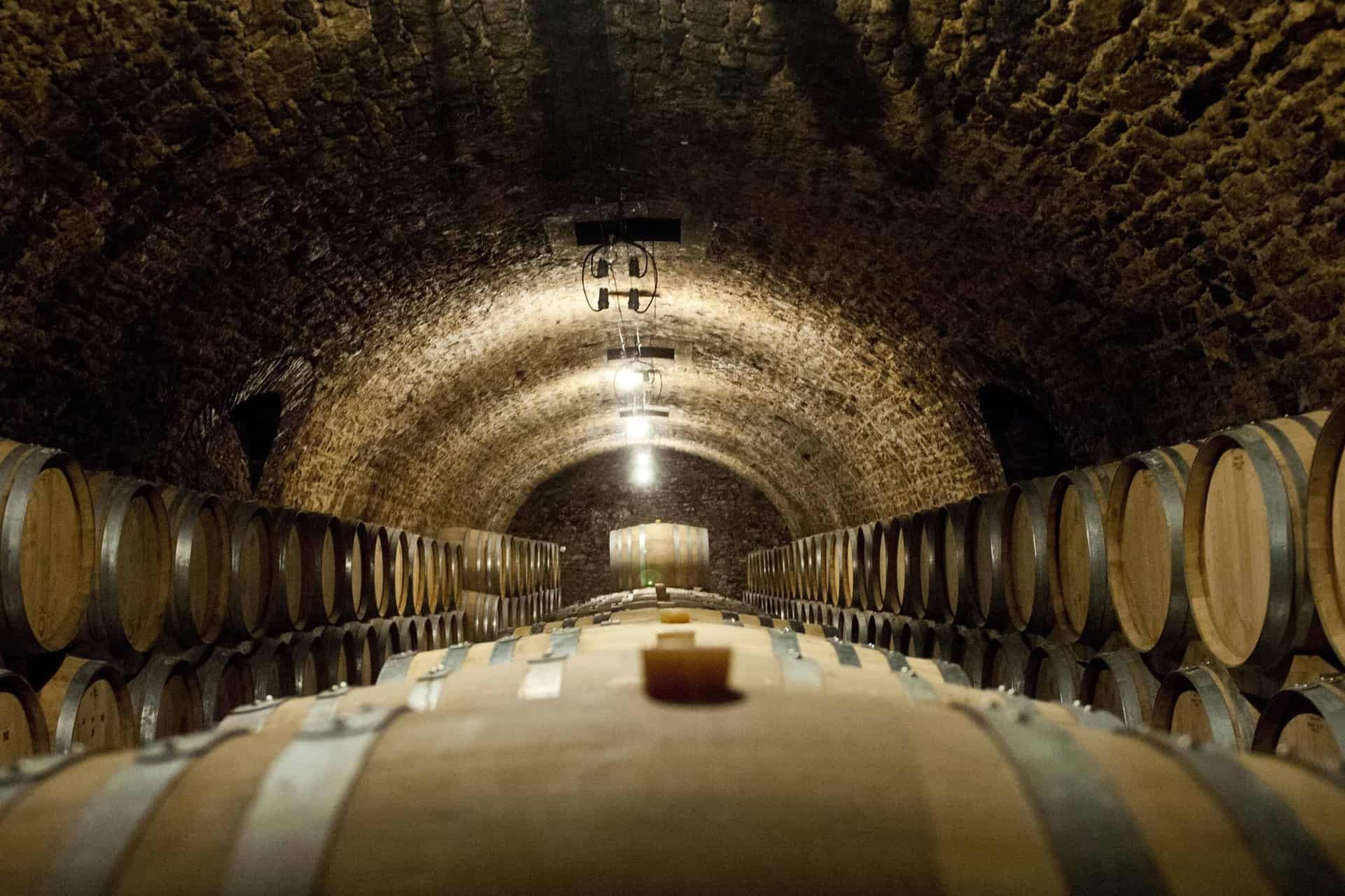 Indagare Tours: Champagne House Visits