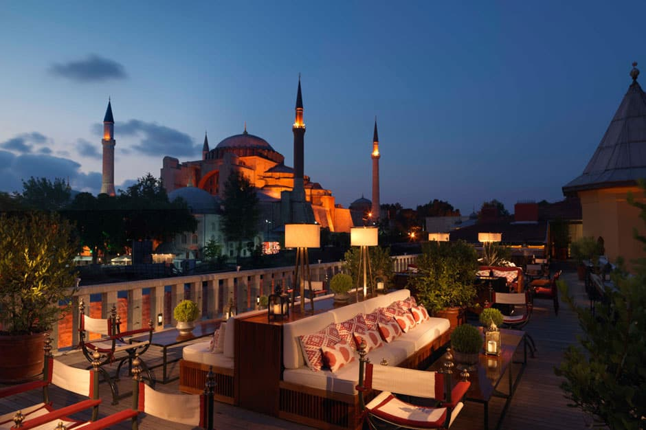 An Istanbul Report