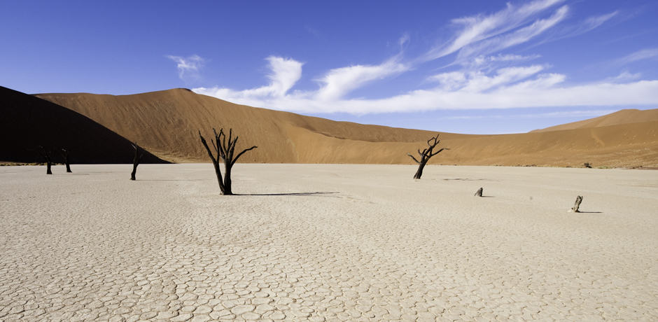 Magnificent Namibia