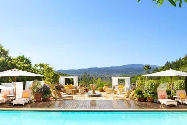 An Insider's Guide to Napa Valley, Including the Best Wineries and Hotels