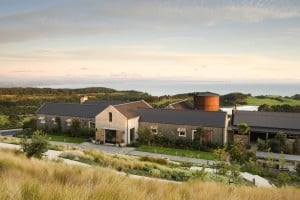 Farm at Cape Kidnapper's