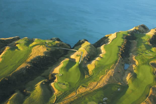 Our Favorite Destinations Around the World for Golf