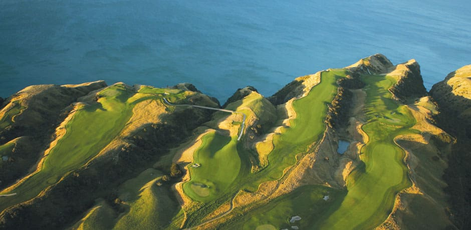 Courtesy The Farm at Cape Kidnappers