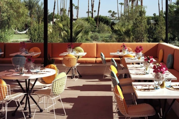 Palm Springs: Six to Know