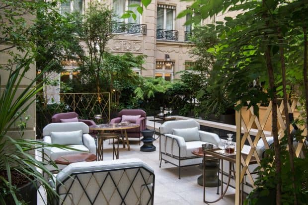 Hôtel de Crillon, Paris: Exclusive Review - Indagare