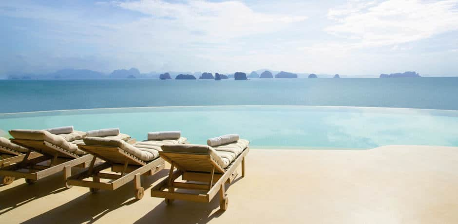 Courtesy Six Senses Yao Noi