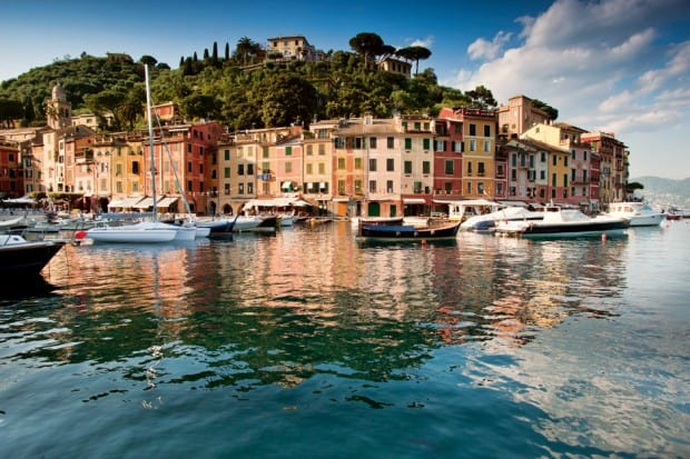 Portofino (Courtesy Hotel Splendido)