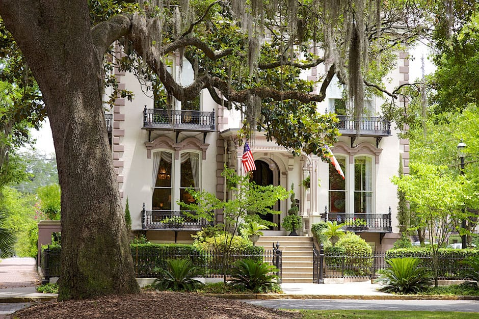 Savannah Specifics: Getting Around