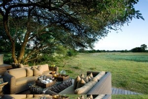 Phinda Private Game Reserve