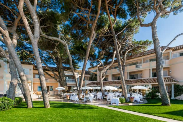 Cheval Blanc St  Tropez, French Rivieria, France - Indagare