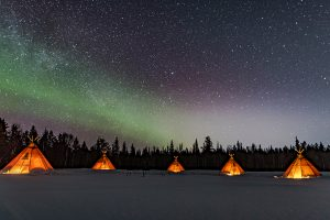 Sápmi Nature Camp