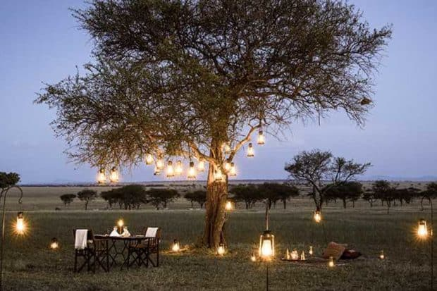 Indagare Picks: The Most Romantic Hotels in the World