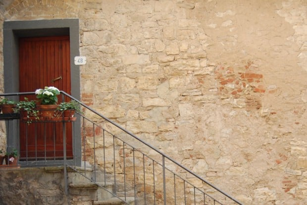 Small is Beautiful: Tuscan Boutique Hotels