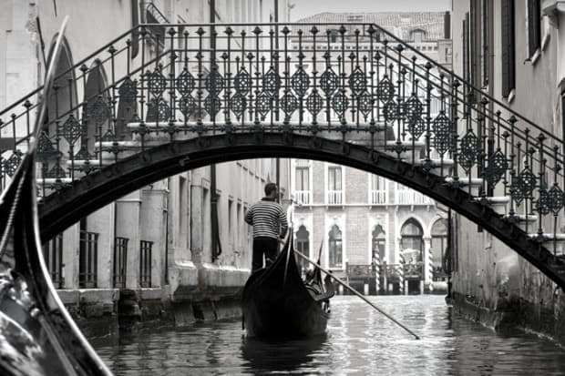 Venice's Eternal Seduction