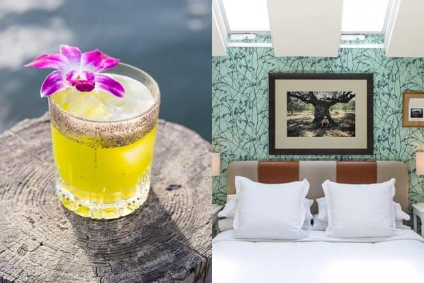The New Hamptons Spots You Can't Miss