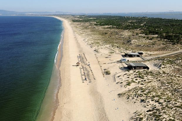 Comporta, Portugal: Five to Know
