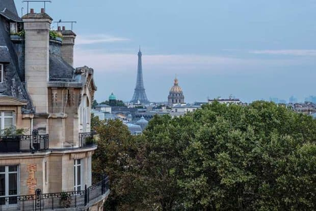 Why to Travel to Paris This Winter: The Best New Hotels, Restaurants and More