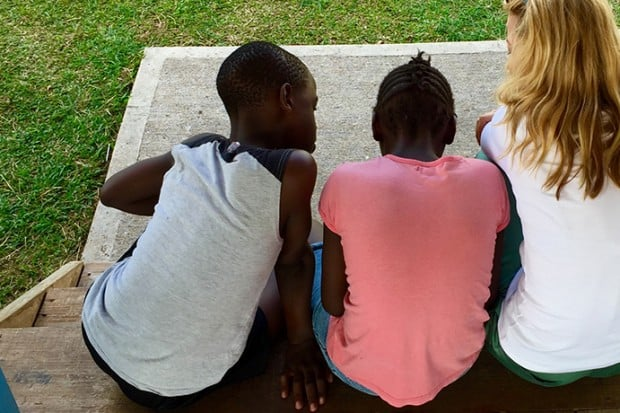 the importance and privilege of voluntourism - Melissa Biggs Bradley
